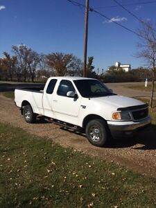 2003 Ford F-150 7700