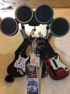 WII Music Kit
