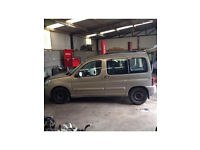 Citroen Berlingo 2.0 HDI parts 04-08