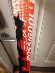 Rossignol World Cup GS 165cm