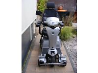 Quingo vitess scooter for sale £850 ono