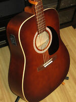 Art and Lutherie Acoustic/electric Guitar