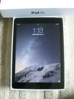 iPad Air (one) 16GB Wifi + Cellular model - Pristine like new