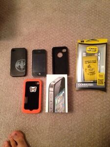 Iphone 4s cases and accessories