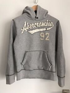 Abercrombie hoodie and shorts excellent condition