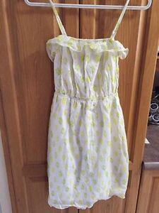 Sweet Summer Dress. Size XS