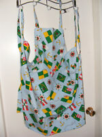 2 X-LARGE BBQ APRONS -- FATHER'S DAY??? - $14 EACH