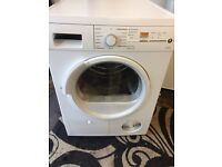 Siemens condensor dryer **LIKE NEW**
