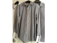 T.M.Lewin shirts 16""