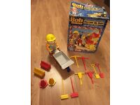 "Bob the Builder ""Barrow up Bob"" game"
