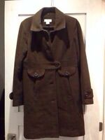 Manteau d'hiver Winter Coat