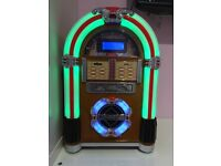 Mini CD player / juke box