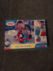 Pop and go Thomas brand new still in box