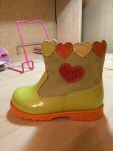 NEW Toddler girl boots