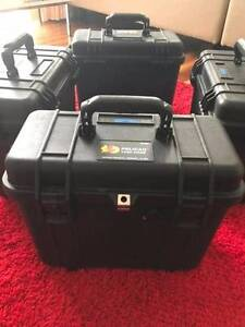 Pelican case Mont Albert North Whitehorse Area Preview