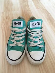 Low Top chucks