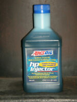 amsoil huile synthetique