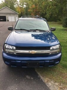 2006 Chevy Trailblazer LS for Sale