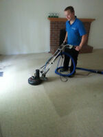 Truck-mounted Carpet & Tile Cleaning, Duct Cleaning & more