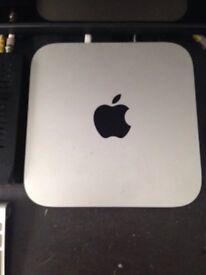 Apple Mac Mini 250gb i5 4gb - MINT CONDITION