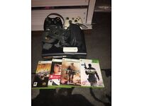 Xbox 360 ***** PS3