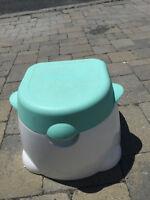 Petit pot Safety 1st pour apprendre la propreté