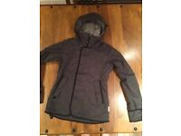 Ladies xs burton ski/ snowboard jacket