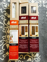 2 in Faux Wood Blinds