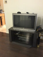 Free TV and DVD