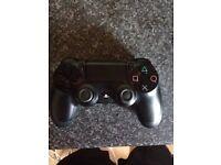 PS4 pad spares or repair