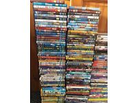 Joblot of DVD's, Disney and more.