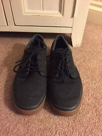 Nike Stefan Janoski Shoes, Size UK 8.