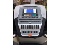 Pro Form Shox Endurance S7 Running Machine