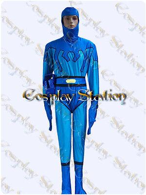Blue Beetle Cosplay Costume_commission411](Beetle Costume)