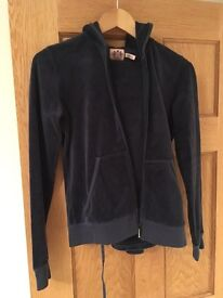 Juicy Couture Navy Blue Tracksuit