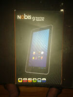 Brand new in box tablets $65 dual core 1.5... 8 g storage obo