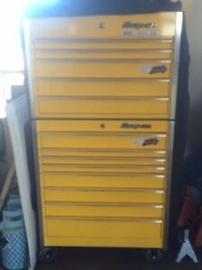 Snap-On tool box for sale