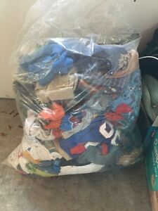 Free to good home. Boys clothes 2T - 4T
