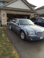 2006 chrysler 300c hemi. also willing to trade