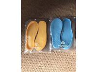 Mahabis detachable soles BRAND NEW 37 UK size 4