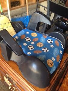Booster Seat, by Costco, good shape, only $5