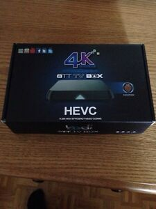 Tv box android Kody MS8 West Island Greater Montréal image 1
