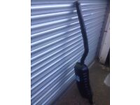 BMW 325i E36 Centre Exhaust New