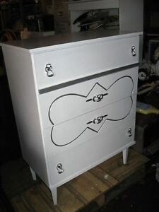 SOLID WOOD DRESSER--NEW PRICE-NEED THE ROOM