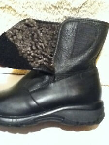 Women's Toe Warmers Canada Winter Boots Size 7 London Ontario image 8