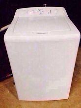 Simpson 9.5kg washing machine Singleton Singleton Area Preview