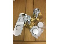 Crosswater thermo 2-way diverter shower valve