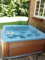 Marquis Departure Hot Tub, 6 person
