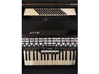 Accordion for sale (Galotta)