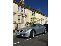 Mercedes-Benz SLK350 2dr - Immaculate condition